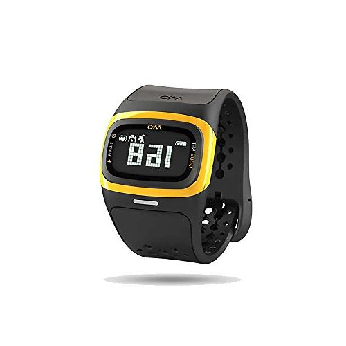 Mio ALPHA Rate Monitor/Sport Yellow