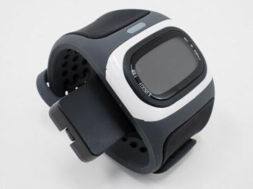 alpha 53p continuous heart rate monitor watch