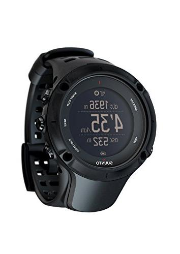 SUUNTO Ambit3 Peak Monitor Running Black