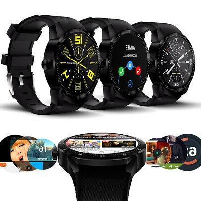 Android SmartWatch by Indigi®