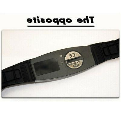 ANT Smart Heart Rate Monitor Strap XQ