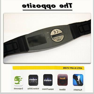 ANT Heart Rate Monitor Strap Equipment