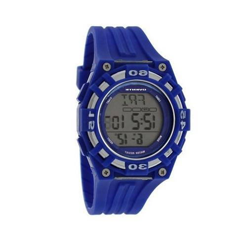 Beatech Heart Rate clock/Stopwatch/Countdown Blue