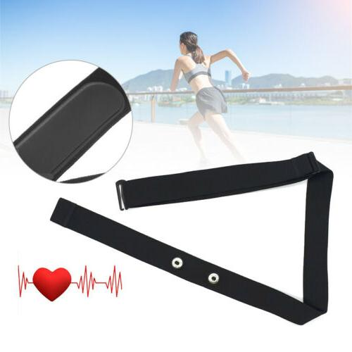 Bluetooth Wireless Rate Chest Strap