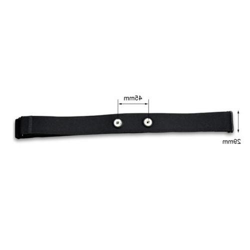 Bluetooth 4.0Fitness Rate Monitor Strap Belt Outdoor