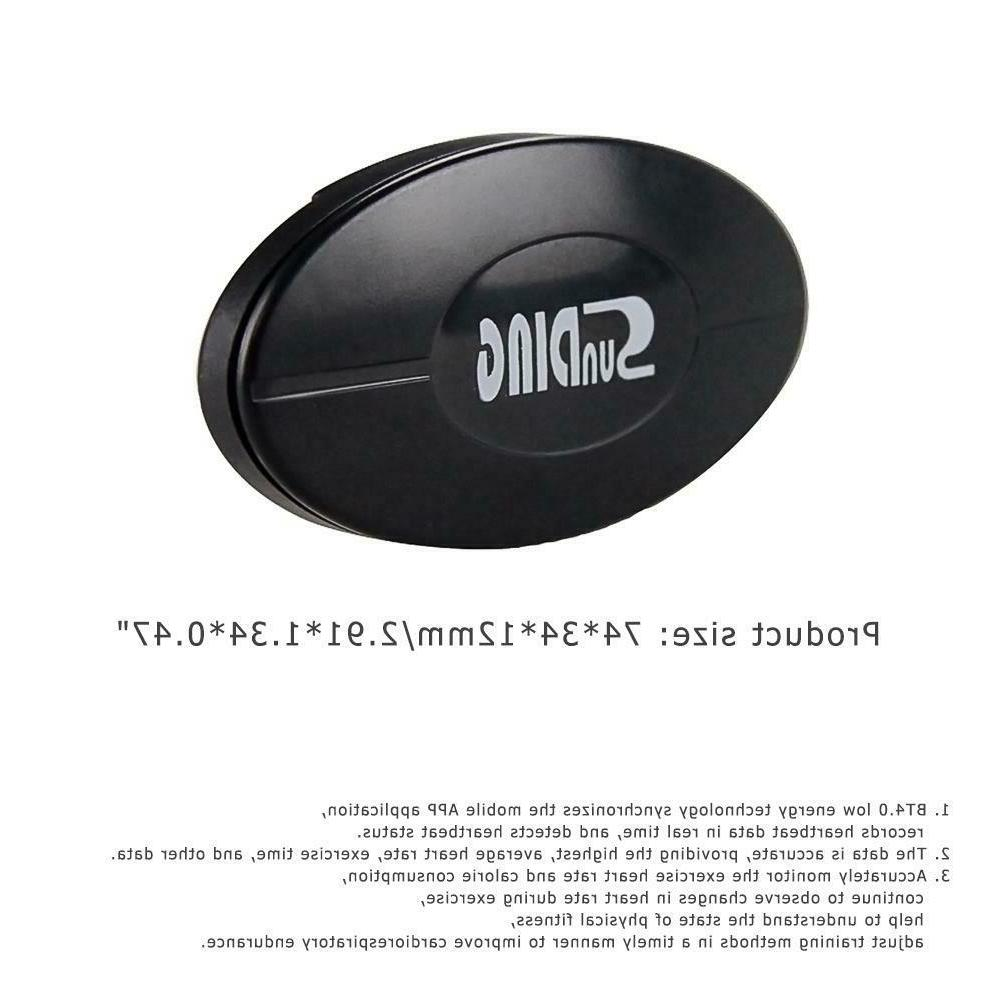 Bluetooth Heart Chest for WT7n
