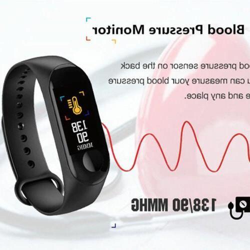 Bluetooth Smart Sport Blood Pressure