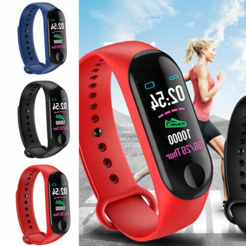 Bluetooth Smart Sport Watch Heart