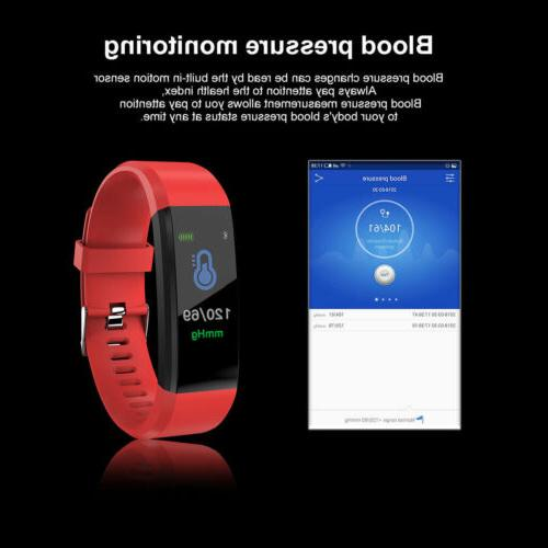 Bluetooth Sport Blood Pressure