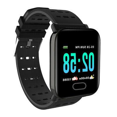 Bluetooth Watch Pressure for Outdoor M4Z3