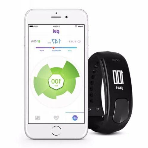 bnib slice heart rate activity fitness exercise