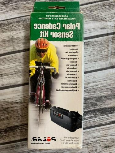 cadence sensor compatible with xtrainer plus heart