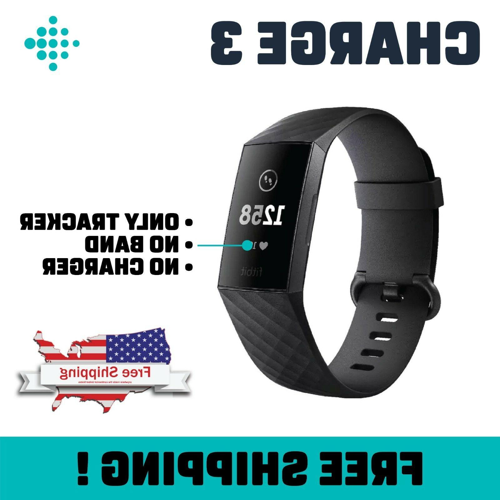 charge 3 activity tracker pebble only free