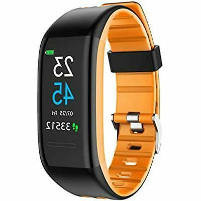clips arm and wristbands fitness tracker heart