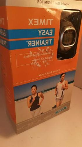 Timex Heart Rate new opened