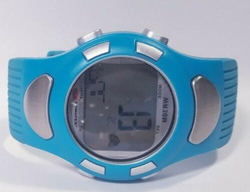 Bowflex Rate Monitor Pulse Detection Teal Women