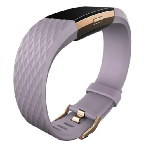 Fitbit 2 Heart Rate Fitness Wristband