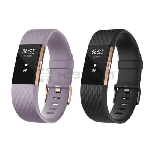 fitbit charge 2 hr heart rate monitor