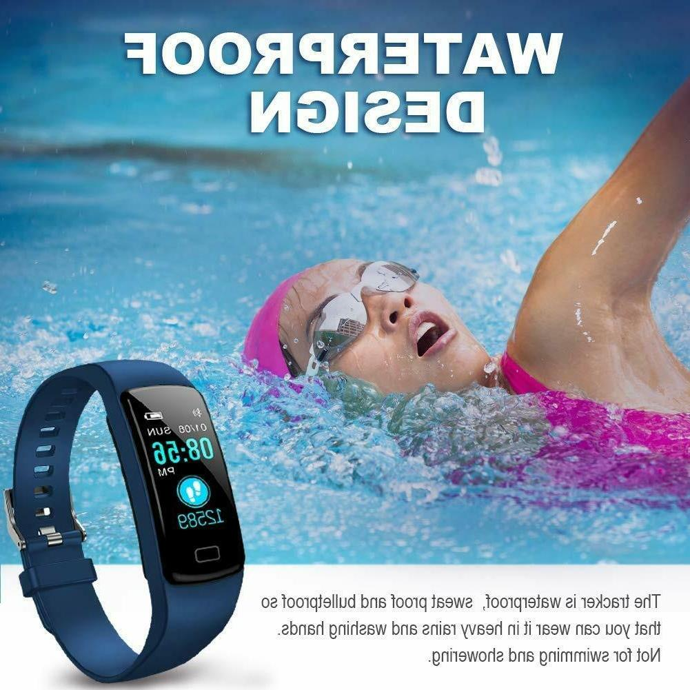 Fitness Watch Fitbit Pedometer for