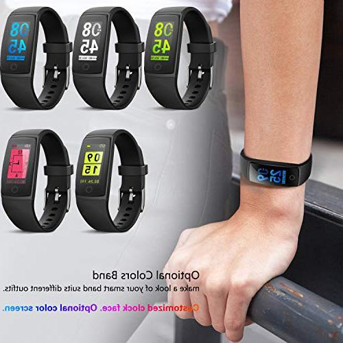 MorePro Activity with Rate Monitor, Color with Counter, Kids