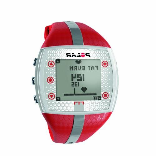 ft7 heart rate monitor watch