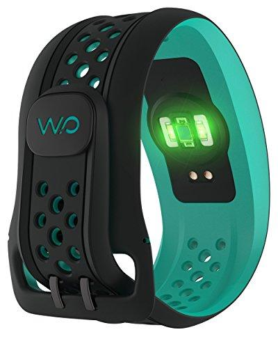 Mio FUSE Wristband Rate Monitor