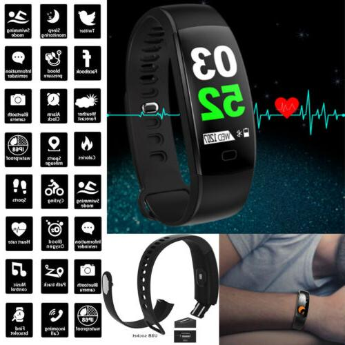 Health Fitness Heart Rate Monitor Sport