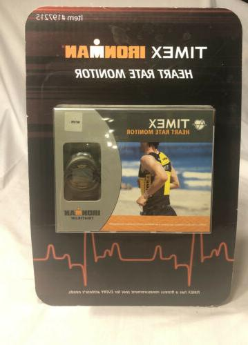 heart rate monitor ironman triathalon watch t5c401f5
