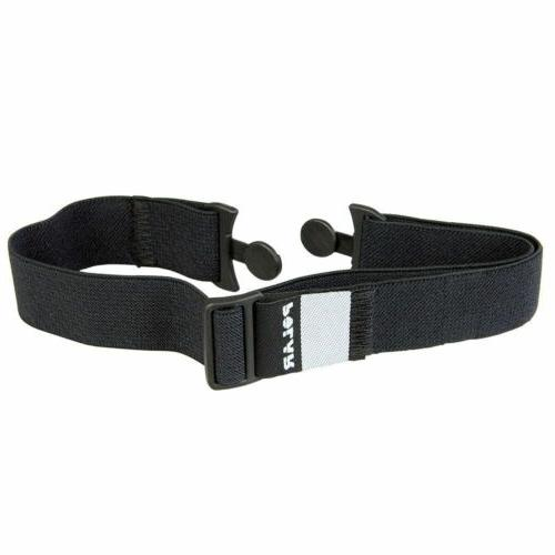 heart rate monitor replacement chest strap large