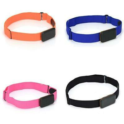 heart rate monitor replacement soft foldable strap