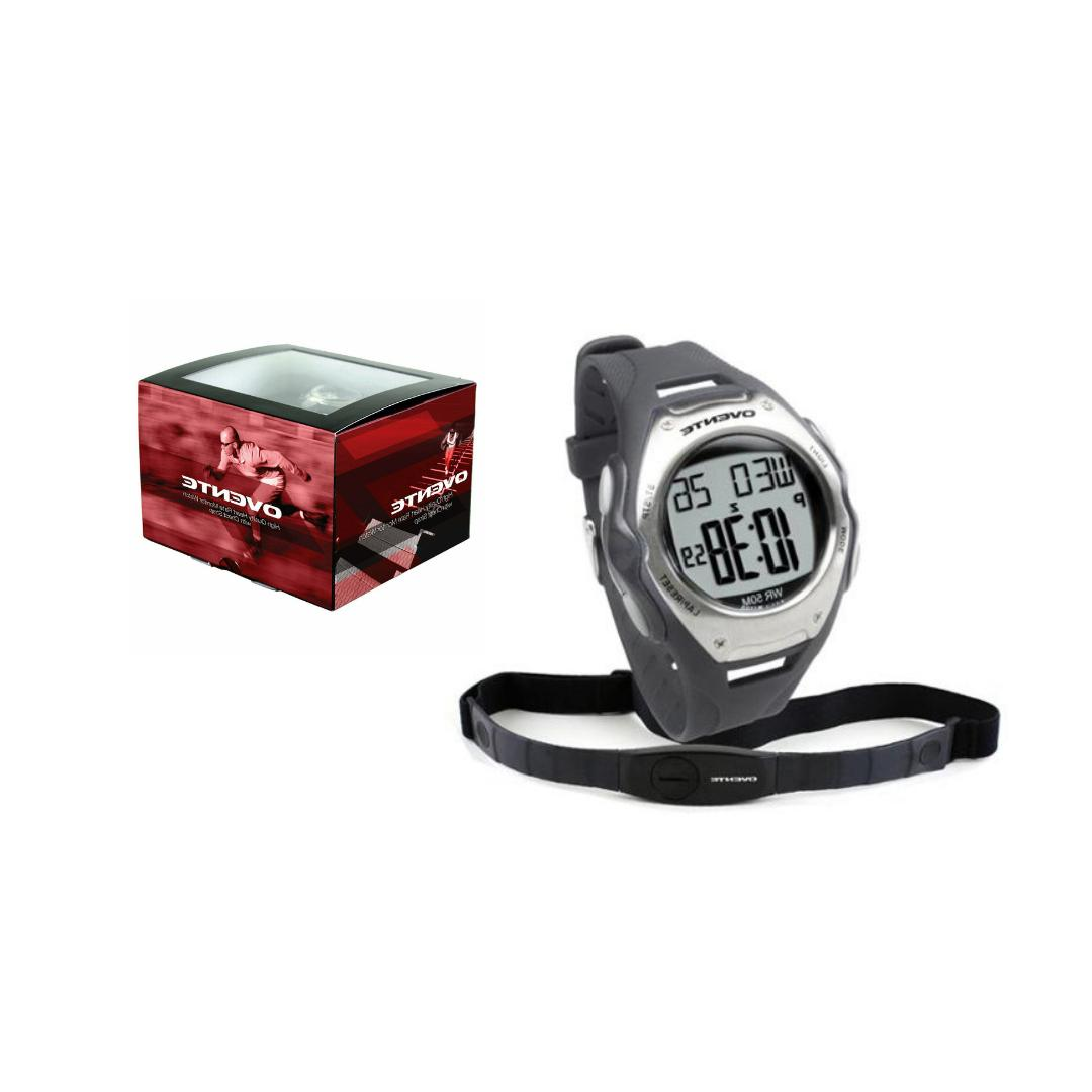 heart rate monitor with chest strap bhs8000