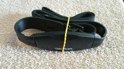 heartrate monitor chest strap