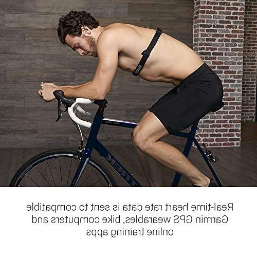 Garmin HRM-Dual Heart Monitor