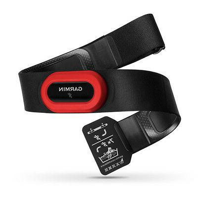 hrm run heart rate monitor for running