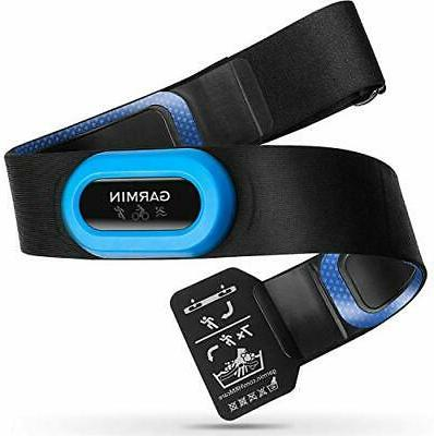 hrm tri heart rate monitor strap f