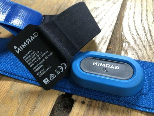 hrm tri heart rate monitor chest strap