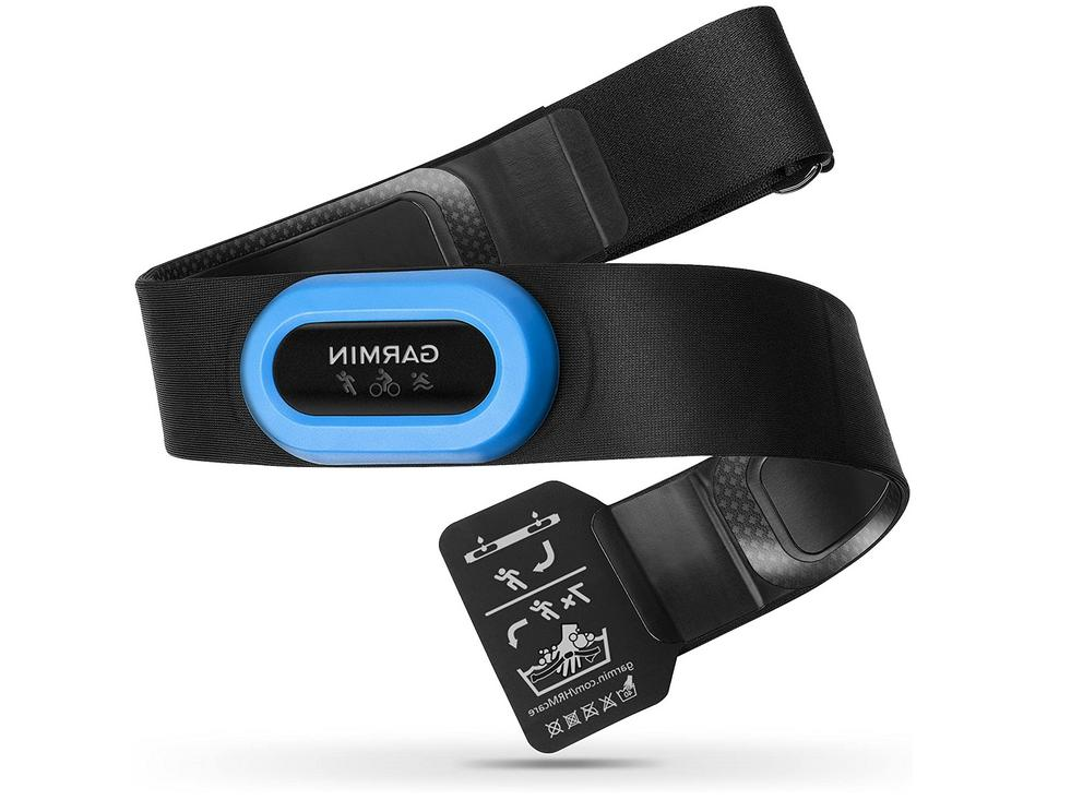 hrm tri heart rate monitor new