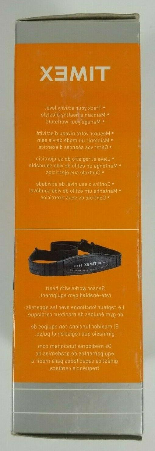 Timex Heart Rate Box Great Gift
