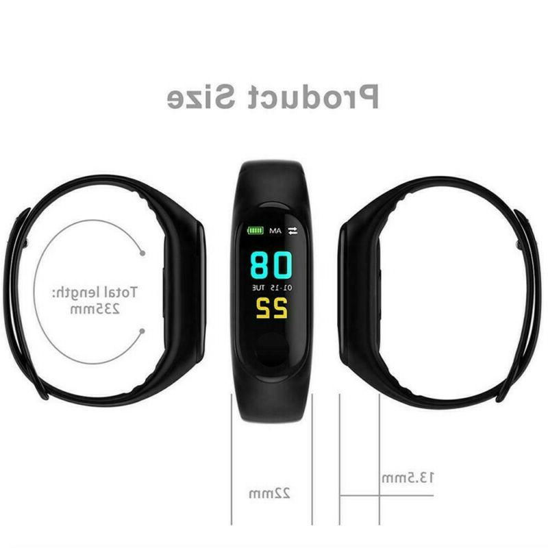 For Android Watch Pressure