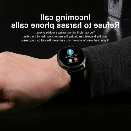 Men Women Watch Monitor Gifts For Android iPhone