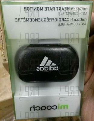 ADIDAS Heart Rate Monitor Strap, works with