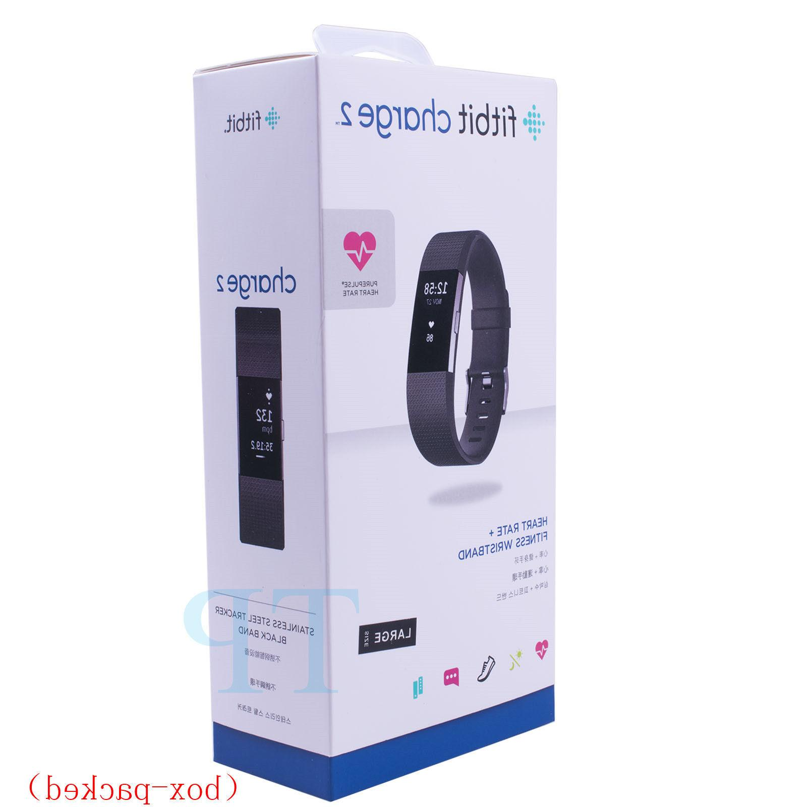 Heart Monitor Tracker Wristband