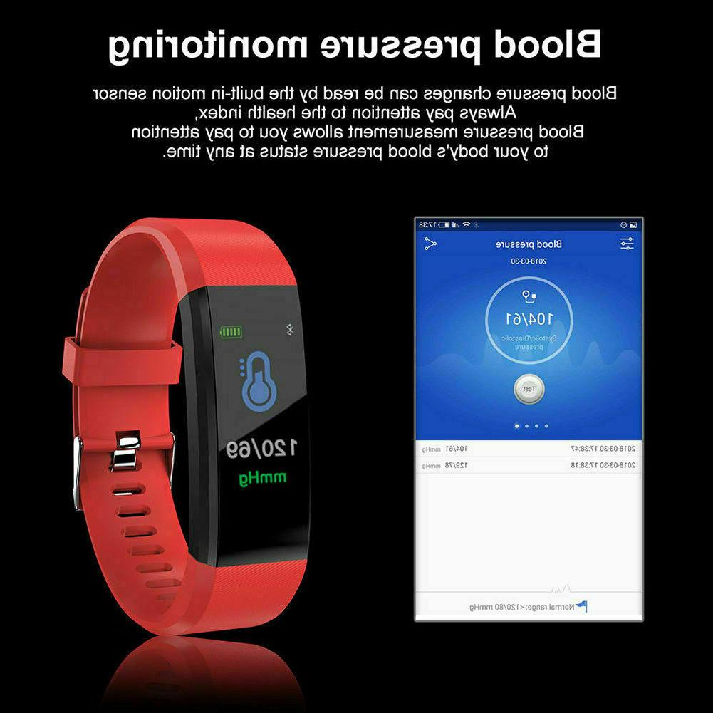 Waterproof Activity Smart