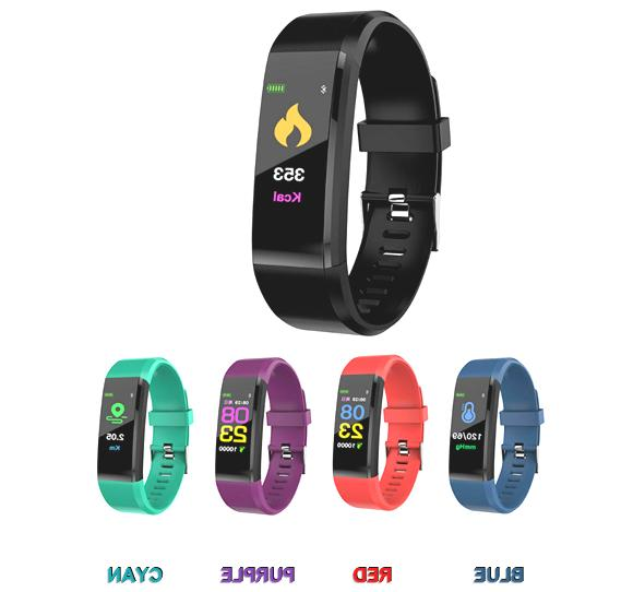 New Sports Waterproof Tracker Smart
