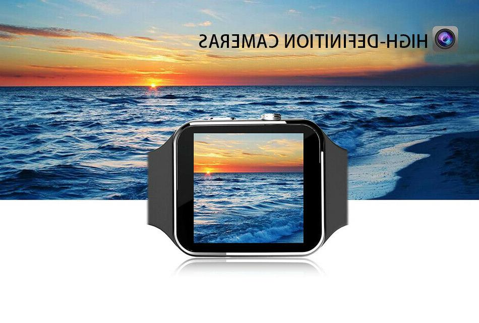 NEW Screen Bluetooth Watch Phone for