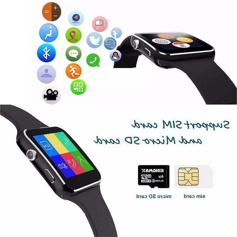 NEW Curved Bluetooth for Samsung iPhone Android