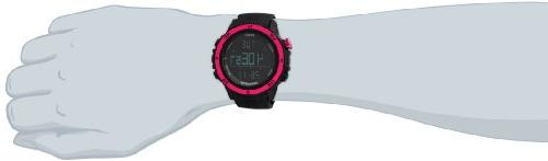 Pyle PSWWM82PN Sports Watch and