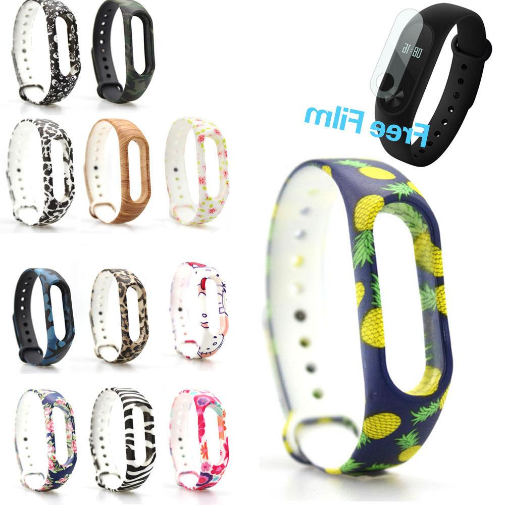 silicone wrist band strap replacement wristband bracelet
