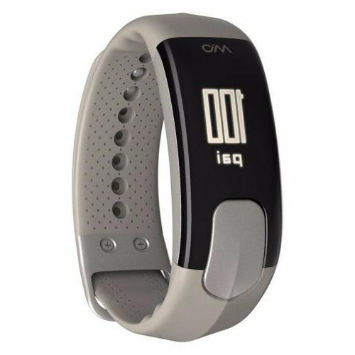 slice all day heart rate activity tracker
