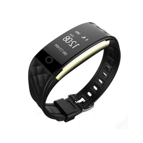 Sport Smart Watch Bracelet Waterproof S2 Heart Rate GPS Wris